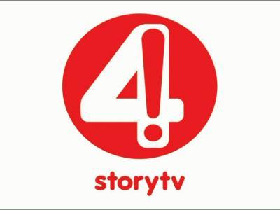 ���� Story TV 4 //���� ����� //Amos 3