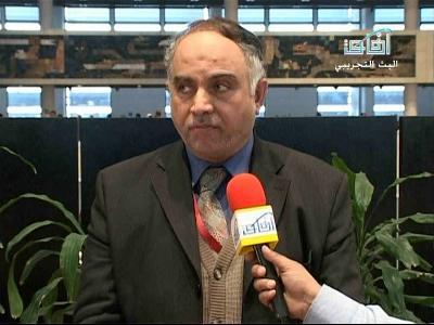 ���� ����� Eutelsat 21B @ 21.5� East - ���� Afaq TV - �����