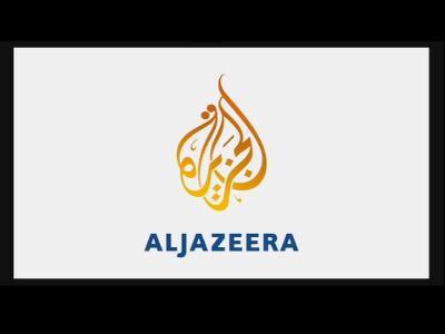 تردد قناة Al Jazeera English على قمر  Hotbird 8