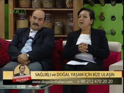 ���� �����  T�rksat 2A/3A @ 42� East - ���� Doga TV  - ���� ����� (�����)
