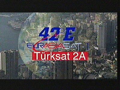 Türksat Promo على تردد جديد مدار Turksat 3A /42.0°E