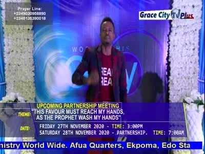 Grace City TV Plus