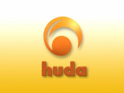 ���� ���� ����� //Arabsat-5C @ 20� Eas- ���� Huda TV-���� �� ����