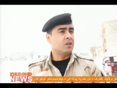 ���� ����� Express-AM22 @ 53� East - ���� Khurshid TV