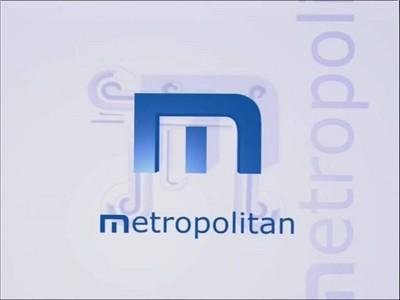 تردد قناة : جديد القمر hispasat قناة metropolitan tv