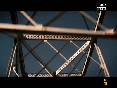 ���� ����� Intelsat 10-02 - Thor 5/6 @ 1� West - ���� Mooz Dance HD