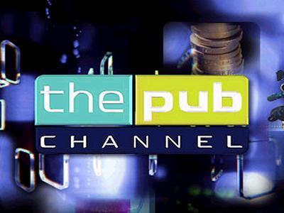 The Pub Channel ���� ���� Astra 2B /28.2�E