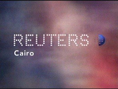 ���� ���� Reuters World News Service , ���� ������� ���� ����� Arabsat 5A, 30.5�E