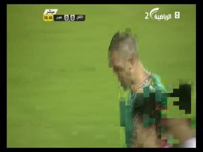 ���� ���� : ���� ���� saudi sport 2 ��� ������� 13 ����