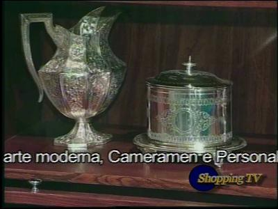 قناة Elite Shopping TV Italia //مدار القمر //Express AM44 11.0°W