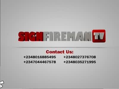 ���� �����  Intelsat 20 (IS-20) @ 68.5� East - ���� ���� Sign Fireman - ���� ����� (�����)